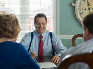 Attorney Life Care Planning
