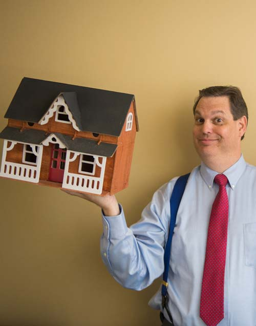 Real Estate title lawyer