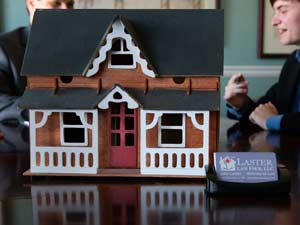 Real Estate Attorney Services